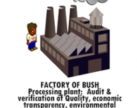 FACTORY OF BUSH